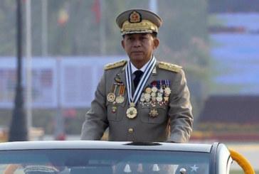 """L'ONU appelle à poursuivre le chef de l'armée birmane pour """"génocide"""""""