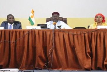 Niger: 350 agents de protocole formés par leurs concitoyens instruits au Maroc