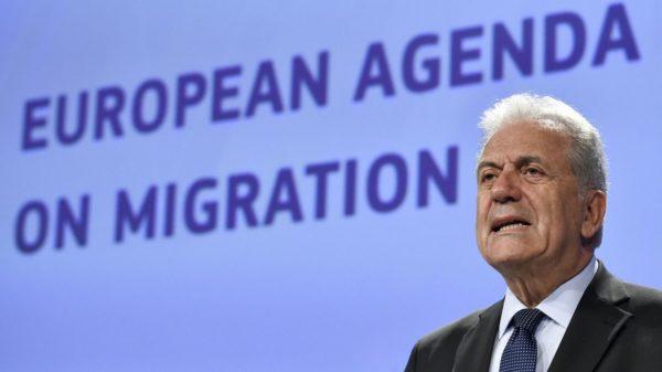 L'UE salue la décision italienne d'autoriser le débarquement des migrants du Diciotti en Sicile