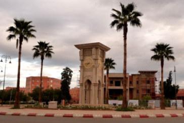 Installation du nouveau gouverneur de la province d'El Kelaa des Sraghna
