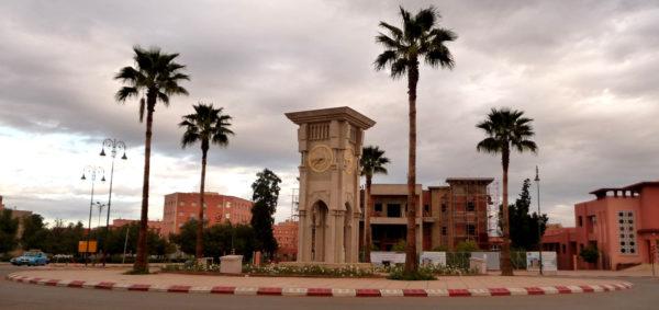 El Kelaa des Sraghna