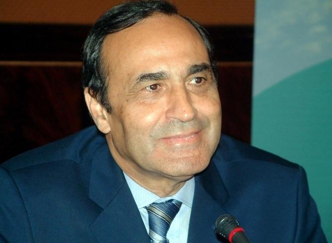 El Malki représente SM le Roi à la cérémonie d'investiture du nouveau président du Paraguay