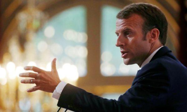 La défense de l'Europe à l'agenda d'une visite d'Emmanuel Macron en Scandinavie