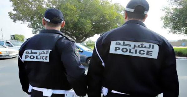Casablanca: Enquête judiciaire à l'encontre de deux fonctionnaires de police soupçonnés de corruption