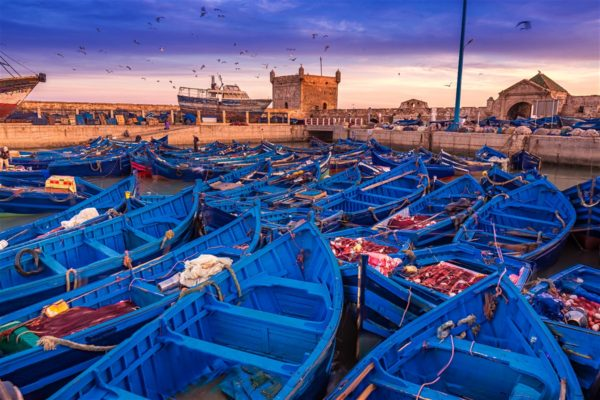 Tourisme: Le CPT d'Essaouira engagé à promouvoir la destination dans la durabilité