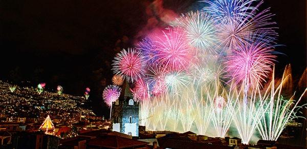 Le gouvernement portugais interdit l'usage des feux d'artifice lors des festivités