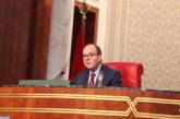 Le PAM salue le contenu du discours royal fixant les priorités de l'agenda national