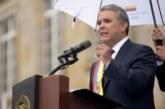 """La Colombie n'acceptera """"ni chantage ni intimidation"""" de la part des groupes armés"""