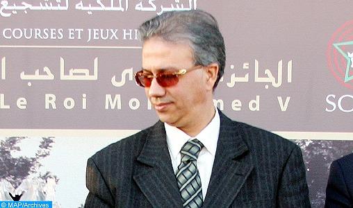 Karim Kassi Lahlou
