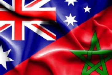 Les investisseurs australiens invités à saisir les opportunités économiques au Maroc