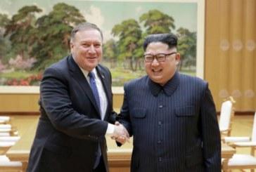 Le secrétaire d'Etat américain va effectuer une nouvelle visite en Corée du Nord