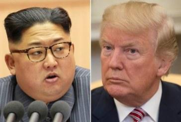 La Corée du Nord exhorte Washington à lever les sanctions