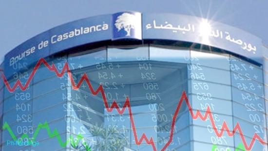 La Bourse de Casablanca augmente ses gains à la mi-séance
