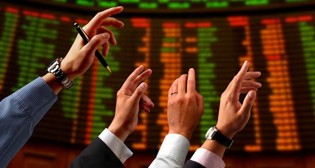 La Bourse de Casablanca perd du terrain mercredi à mi-séance