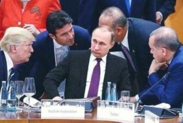 Les Etats-Unis accusent la Russie de continuer de cibler les élections américaines