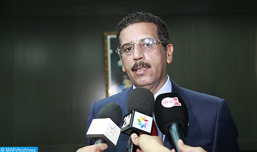 """La coopération entre les services de renseignement marocains et espagnols est """"excellente"""""""