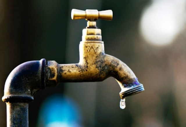 La pénurie d'eau dans le monde arabe menace entre 6 et 14% de son PIB à l'horizon 2050