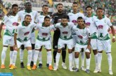 Coupe de la Confédération d'Afrique : Le Raja battu par les Congolais de l'AS Vita Club (2-0)