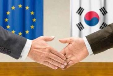 L'UE et la Corée du Sud veulent booster leur coopération bilatérale