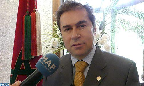 """Le Paraguay renouvelle sa position """"ferme et forte"""" de soutien à l'intégrité territoriale du Maroc"""