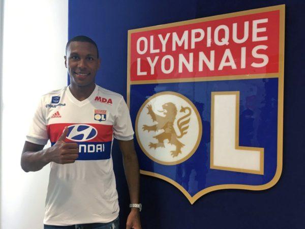 Le Brésilien Marcelo Guedes prolonge jusqu'en 2021 à Lyon