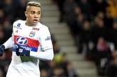 Accord de transfert de l'attaquant Mariano entre Lyon et le Real Madrid pour 33 millions d'euros