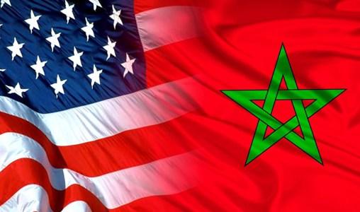 """Le partenariat Maroc-Etats-Unis, """"vital"""" et """"doit être consolidé"""""""