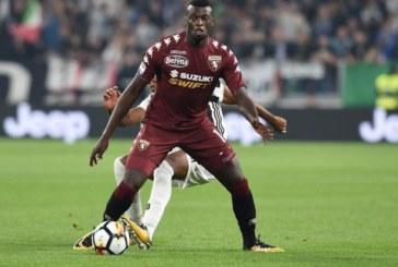 Transfert/France: Mbaye Niang (Torino) prêté à Rennes