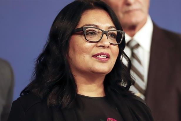 Mehreen Faruqi devient la première femme musulmane au Sénat australien