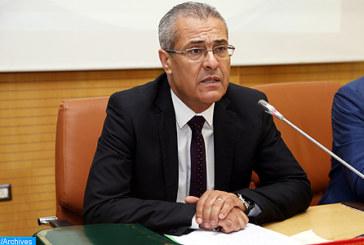 Le Maroc vice-président du réseau des gestionnaires des ressources humaines du secteur public en Afrique