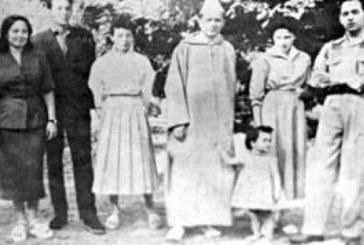 Anniversaire : Fès 1912, Rabat 1953 : du protectorat colonial à l'exil de Mohammed V