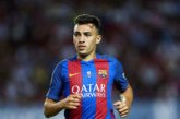 Munir El Haddadi décide de rester au Barça pour une autre saison