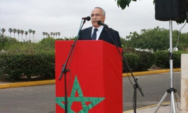 Célébration à Oujda du 65ème anniversaire du soulèvement du 16 août