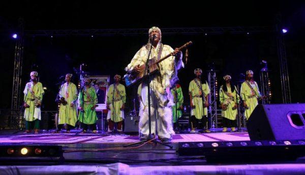 """La 8è édition du Festival international """"Noujoum Gnaoua"""", du 16 au 20 août à Casablanca"""