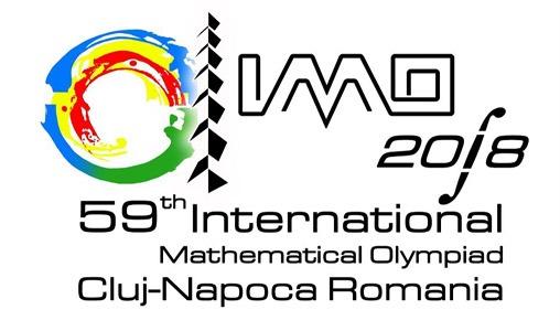 Olympiade internationale de mathématiques