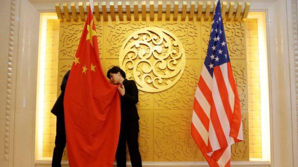 Nouveau cycle de négociations entre Washington et Pékin prévu fin août
