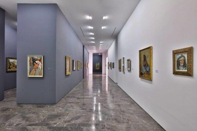 Participation inédite d'une galerie d'art marocaine à Paris Photo