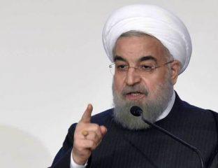 Sanctions: Téhéran dénonce