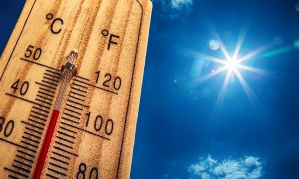 Prévisions météorologiques pour la journée du vendredi 17 août 2018