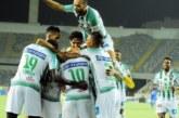 Coupe de la CAF (Gr.A/6è journée): Le Raja écrase Aduana Stars (6-0) et se qualifie pour les 1/4 de final