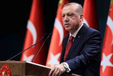 La Turquie relève les droits de douanes sur l'importation de plusieurs produits américains