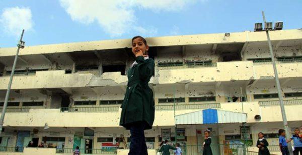 Palestine : rentrée scolaire sur fond d'une crise financière menaçant les écoles de l'UNRWA
