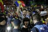 Roumanie : nouvelles manifestations contre le gouvernement