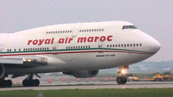 Accord entre Royal Air Maroc et l'Association Marocaine des Pilotes de ligne