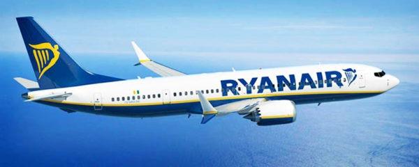 Ryanair: nouvelle ligne entre Fès et Paris-Vatry dès novembre prochain