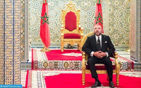 SM le Roi nomme de nouveaux walis et gouverneurs