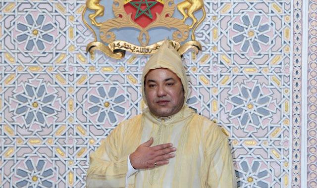SM le Roi félicite le Roi de Malaisie à l'occasion de la fête d'indépendance de son pays