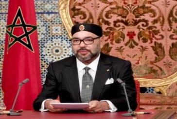 SM le Roi a réaffirmé les fondamentaux de la position du Royaume sur la question du Sahara marocain
