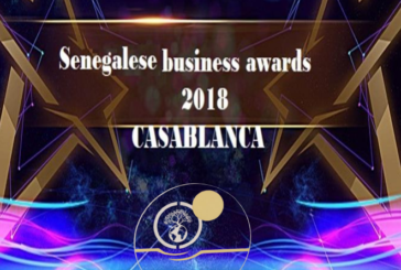 "Casablanca: 1ère édition de ""The Senegalese Business Awards"" le 8 septembre 2018"