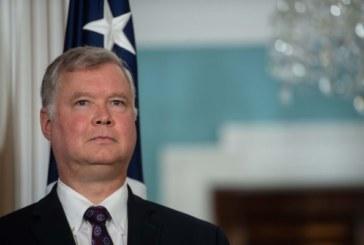 Le Vice-président de Ford nommé représentant spécial des Etats-Unis en Corée du Nord